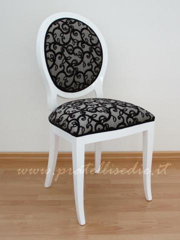 Nuove sedie in stile contemporaneo for Sedie acquisto