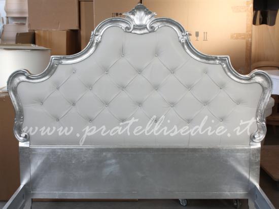 Letto Barocco Moderno,PratelliSedie.it - sedie,offerta sedie,divani ...