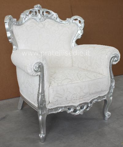 Promozione poltrona barocco sedie for Acquisto mobili per ristrutturazione aliquota iva