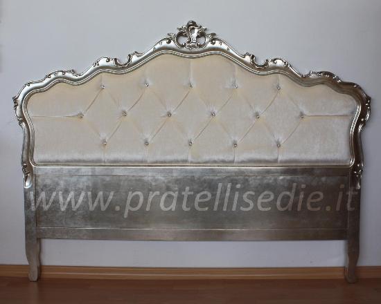 Testate letto barocco sedie offerta - Testate per letto ...