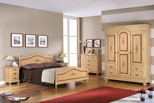 Camera 1 i decorati mobili sedie - I mobili di luca ...