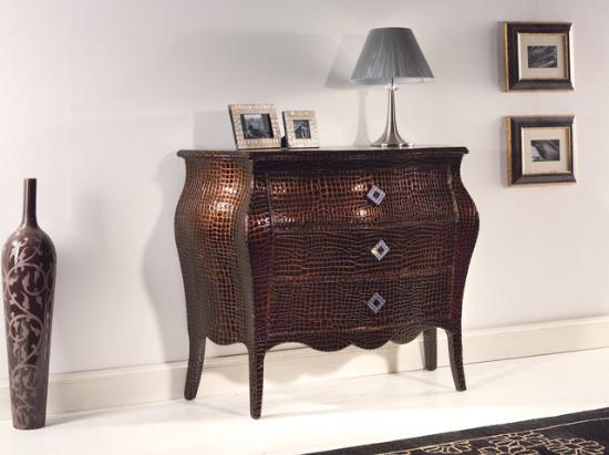 Com pelle marrone com bombati in pelle mobili sedie offerta sedie divani - Iva agevolata acquisto mobili ...