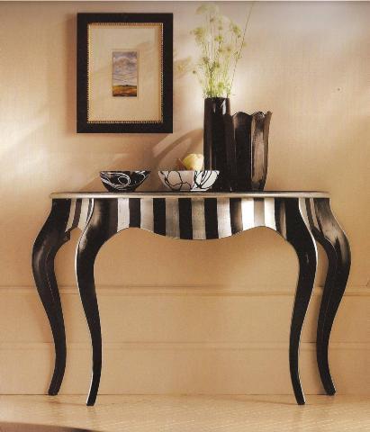 Console sagomata art 706 g collezione charme mobili sedie offerta sedie - Consolle bagno classico ...